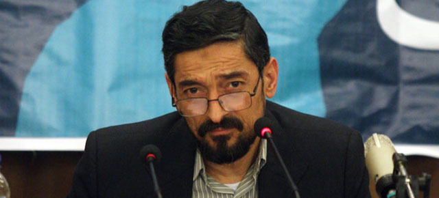 Image result for سعید زیباکلام